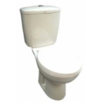 American Standard TF-3253 美標高咀分體座廁配油壓廁板