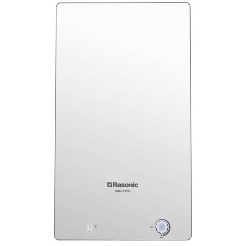 Rasonic 樂信 RWH-CT25LW 22公升 速熱 中央儲水式電熱水爐 (白色)
