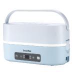 Imarflex 伊瑪 IRB-10D 1.0公升 迷你雙層蒸煮盒
