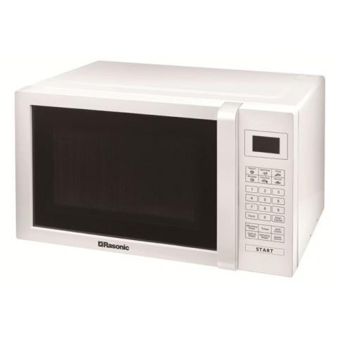 Rasonic 樂信 RMO-W230TG 23公升 輕觸式燒烤微波爐