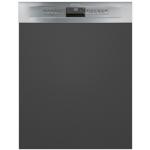 Smeg PL4325XIN 60厘米 嵌入式洗碗碟機