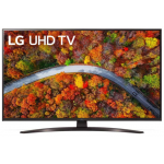 LG 樂金 43UP8100PCB 43吋 AI ThinQ LG UHD 4K 智能電視