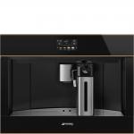 Smeg CMS4604NR 60厘米 15巴 嵌入式咖啡機