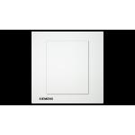 Siemens 西門子 5UH13133PC01 空白面板(白)