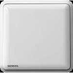 Siemens 西門子 5TA01113PC01 10AX 單位單控開關掣 (白)