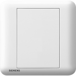 Siemens 西門子 5UH01133PC01 空白面板(白)