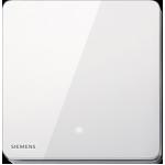Siemens 西門子 5TA81173PC01 16AX 單位雙控開關掣 (led燈)