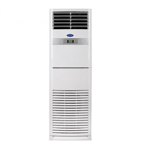 Carrier 開利 42KFG024FSA 3.0匹 直立式冷氣機 (有原裝室外機)