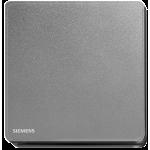 Siemens 西門子 5UH81133PC05 空白面板 (灰)