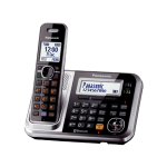Panasonic 樂聲 KX-TG7841UE DECT 數碼室內無線電話