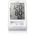 Citizen CH-456 手臂式電子血壓計