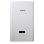 Rinnai 林內 RJW15SDL 15公升 超薄型恆溫石油氣熱水爐