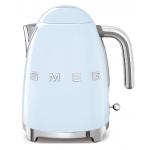 Smeg KLF03PBUK 1.7公升 電熱水壺 (粉藍色)
