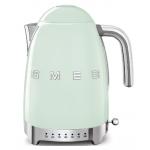 Smeg KLF04PGUK 1.7公升 保溫電熱水壺 (粉綠色)