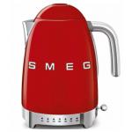 Smeg KLF04RDUK 1.7公升 保溫電熱水壺 (紅色)