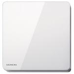Siemens 西門子 5TA81123PC01 16AX 單位單控開關掣 (白色)