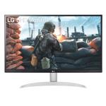 LG 樂金 27UP600-W 27吋 UltraFine™ 4K 超高清顯示器