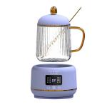 Life Element 生活元素 I156-H01-PU 400毫升 養生杯 (紫色)