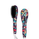 WellSkins 薇新 WX-ZF105-N 萬象琉璃直髮梳
