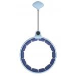 Booster Swingo-BU 磁療呼啦圈 (藍色)