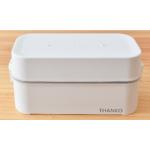 Thanko 15RB-WH 15分鐘煮食 進化版雙層煮食盒