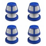 Anker Eufy T2974031 無線手提吸塵機過澽器 (4塊裝) (適合HomeVac H11使用)