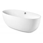 Roca A248217000 Virginia 獨立式浴缸