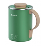 Mokkom MK-387-GG 350毫升 多功能萬用電煮杯 (帶茶隔) (草綠色)