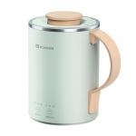 Mokkom MK-387-CG 350毫升 多功能萬用電煮杯 (帶茶隔) (豆蔻綠色)