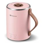 Mokkom MK-389-PK 350毫升 多功能萬用電煮杯 (粉紅色)