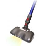Anewpow AC66 UV紫外線殺菌電動濕拖把頭