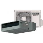 Hitachi 日立 RPIL-1.5TNZ1NH 天花駁風喉 淨冷定速 風機盤管式(中靜壓)分體冷氣機