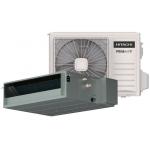 Hitachi 日立 RPIL-2.0TNZ1NH 天花駁風喉 淨冷定速 風機盤管式(中靜壓)分體冷氣機