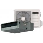 Hitachi 日立 RPIM-3.0TNZ1NH 天花駁風喉 淨冷定速 風機盤管式(中靜壓)分體冷氣機