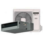 Hitachi 日立 RPIM-4.0TNZ1NH 天花駁風喉 淨冷定速 風機盤管式(中靜壓)分體冷氣機