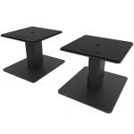 Kanto SP6HD 桌面揚聲器支架 (黑色)