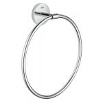 Grohe 40460001 Bau Cosmopolitan 毛巾環