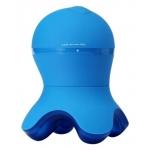 Oreadex OD380A-BL 章魚防水按摩器 (藍色)
