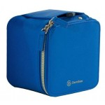 Gemibee GB0003BL UVC 首飾消毒盒 (藍色)