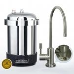 WaterChef U9000-BN 櫥下型淨水系統 (鎳鋼)