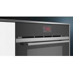 Siemens 西門子 CP269AGS0K 60厘米 36公升 7合1 嵌入式微波蒸烤焗爐
