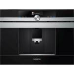 Siemens 西門子 CT636LES1 19bar 嵌入式全自動咖啡機 (全港最長3年保養)