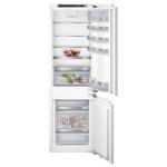 Siemens 西門子 KI86NAF31K 254公升 嵌入式雙門底層冷藏式雪櫃