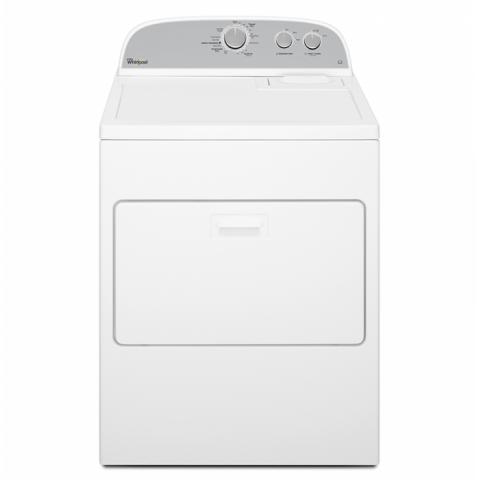 Whirlpool 惠而浦 3LWED4815FW 15公斤 美式乾衣機
