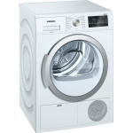 Siemens 西門子 WT46G400HK 7.0公斤 iQ300 冷凝式乾衣機