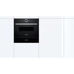 Bosch BIC630NB1B 20公升 嵌入式暖碗碟櫃