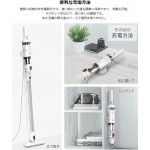 SOUYI SY-120 超輕量強吸力無線吸塵機