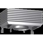 Bosch DSZ5210 cleanAir再循環排風組合(適用於DWB129950)