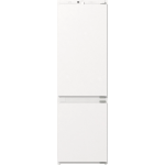 Gorenje 歌爾 NRKI4182E1 269公升 嵌入式雙門底層冷藏式雪櫃