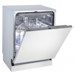 Baumatic BDWI612 60厘米 嵌入式洗碗碟機